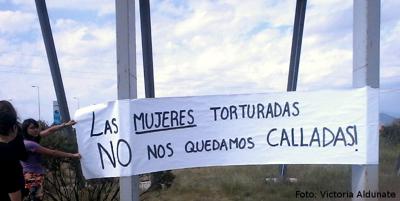 Sobrevivientes: No nos callamos
