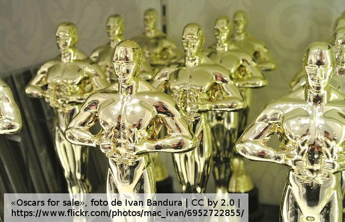 Oscarsforsale