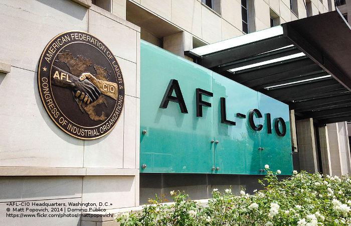 sede-AFL-CIO