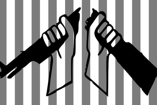 Antimilitarismo en prisión
