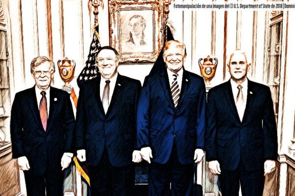 John_Bolton_Donald_Trump