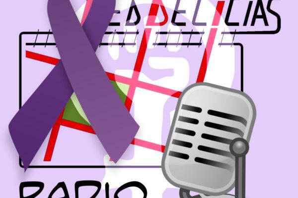 Radio Red Delicias especial feminista